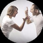 СЕМЬЯ. Конфликты с партнером, измены, состояние развода, проблемное поведение детей, усыновленные дети